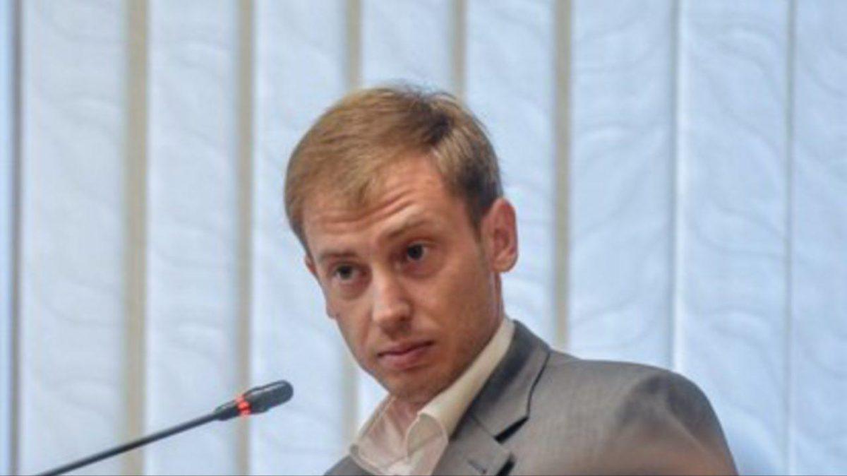 Дмитрий Чайка и его коррупционные сети