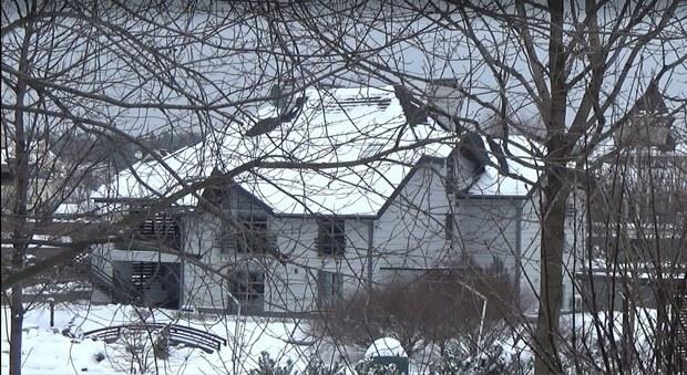 Замглавы Народного фронта Андрей Иванчук плевал на закон: фиктивный развод, токсичный шлейф и скелеты в декларации