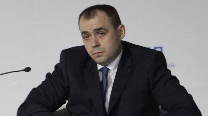 НПО Автоматики Андрей Мисюра