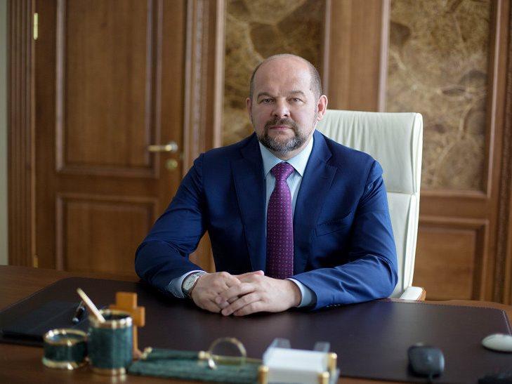 Коррупционная улыбка всея Архангельск, Игорь Орлов