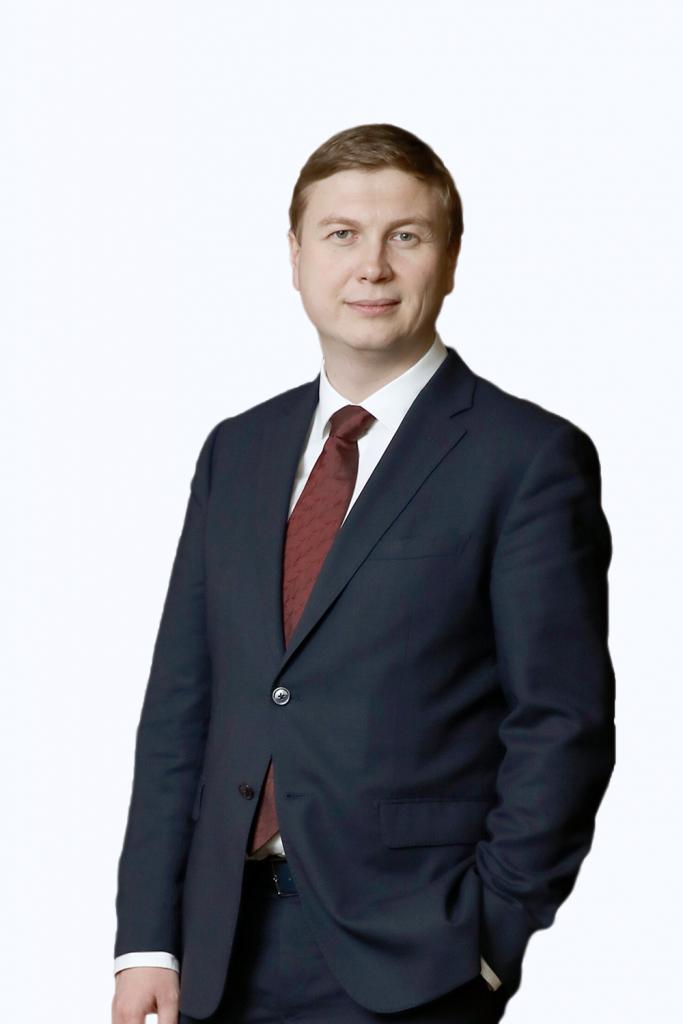 Олег Заглядин