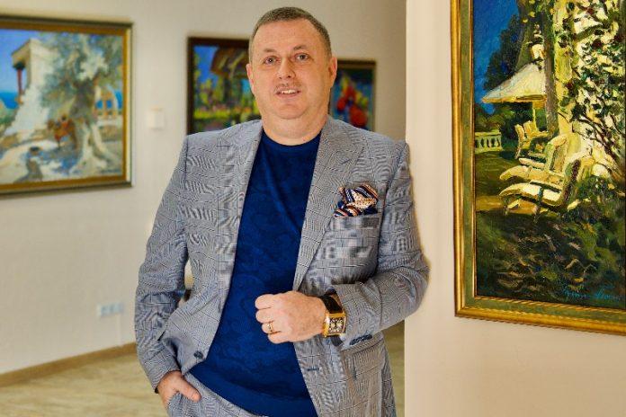 Мизрах Игорь биография
