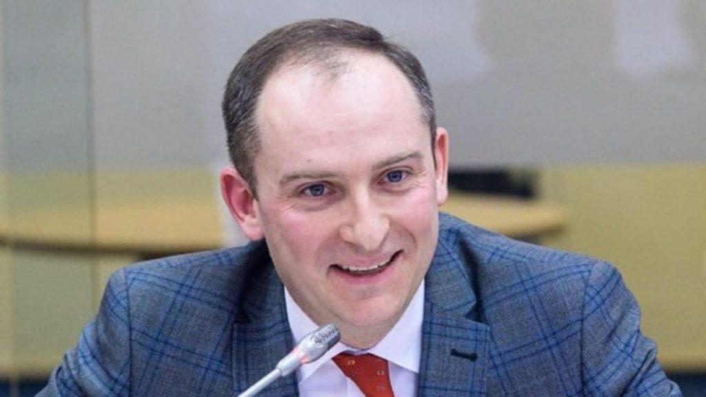 Верланов Сергей конверт-центры