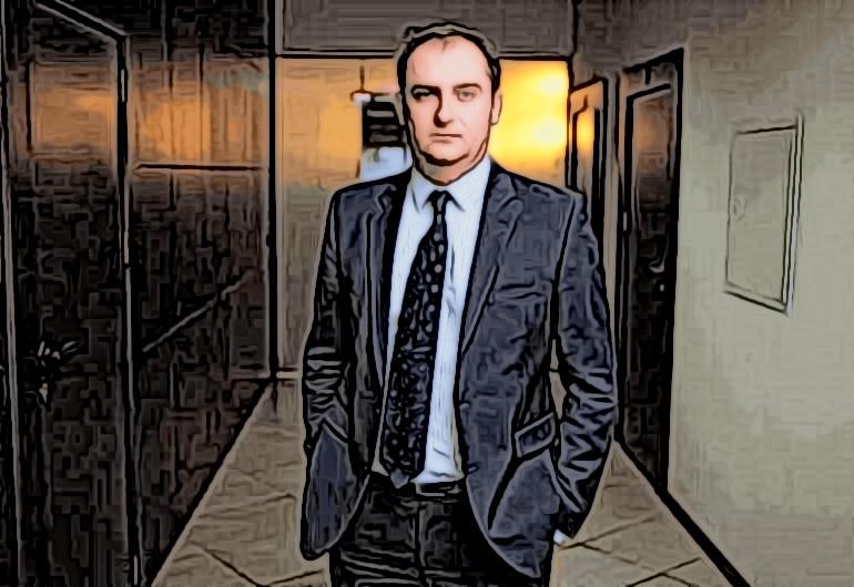 Костюк Василий Васильевич, адвокат конверты