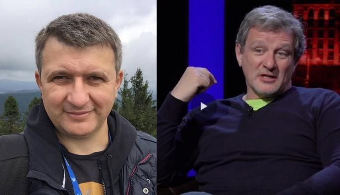 Hvylya.net Андрей Пальчевский Юрий Романенко