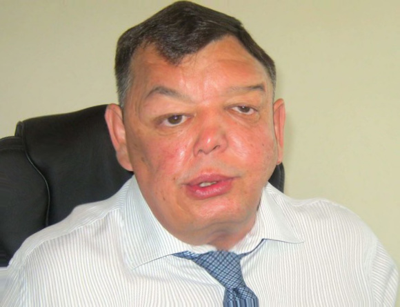 Манзоров Багдат Сайланбаевич