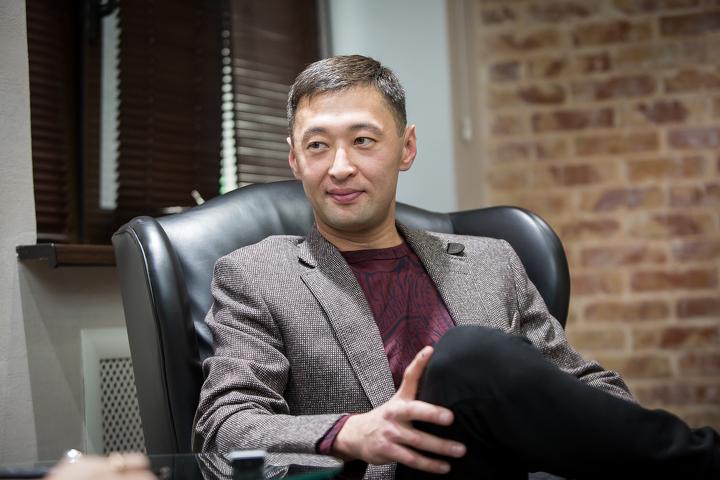 Утемуратов Алидар Булатович