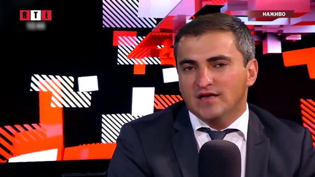 Андрій Валерійович Андрикевич