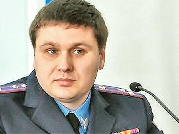 Сергей Солодченко