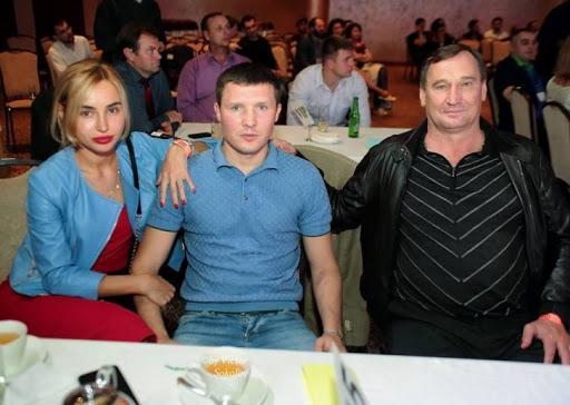 ОПГ Петрухи Александр Бахтин