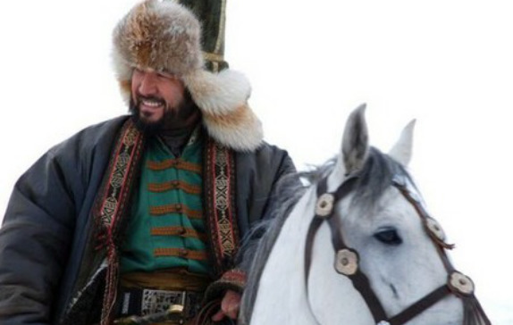 Тлеухан Бекболат Канаевич